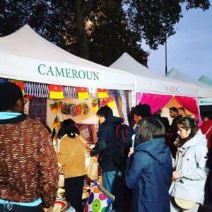 LE CAMEROUN FAIT LA GASTRO-DIPLOMATIE